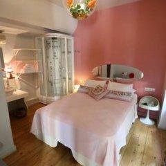 Отель Noble House Galata 3* Стандартный номер с различными типами кроватей фото 23