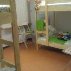 Сафари Хостел Стандартный номер с разными типами кроватей