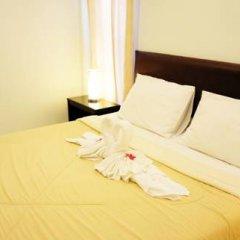 Отель Phuket Garden Home Стандартный номер с двуспальной кроватью фото 30