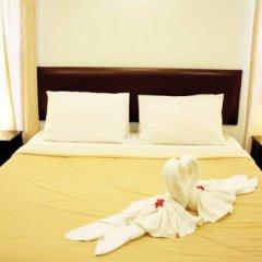 Отель Phuket Garden Home Стандартный номер с двуспальной кроватью фото 4