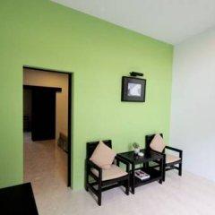 Отель Phuket Garden Home Стандартный номер с двуспальной кроватью фото 24