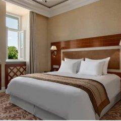 Grand Hotel Kempinski Vilnius 5* Стандартный номер с различными типами кроватей фото 4