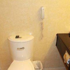 Majestic Hotel 3* Номер Делюкс с различными типами кроватей фото 8