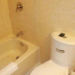 Majestic Hotel 3* Номер Делюкс с различными типами кроватей фото 11