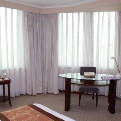 Majestic Hotel 3* Номер Делюкс с различными типами кроватей фото 10