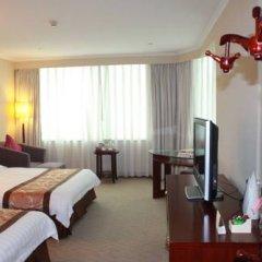 Majestic Hotel 3* Номер Делюкс с различными типами кроватей фото 13