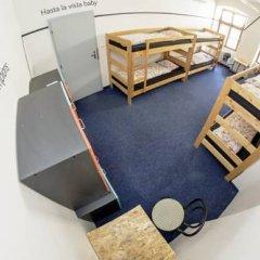 Hostel Eleven Кровать в общем номере фото 12