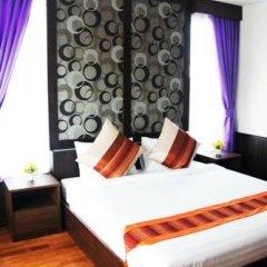 The Sand Beach Hotel Pattaya 3* Номер Делюкс с различными типами кроватей фото 6