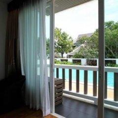 The Sand Beach Hotel Pattaya 3* Номер Делюкс с различными типами кроватей фото 11