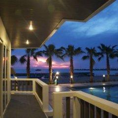 The Sand Beach Hotel Pattaya 3* Номер Делюкс с различными типами кроватей фото 12