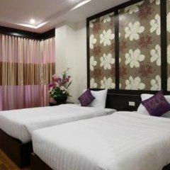 The Sand Beach Hotel Pattaya 3* Номер Делюкс с различными типами кроватей фото 2