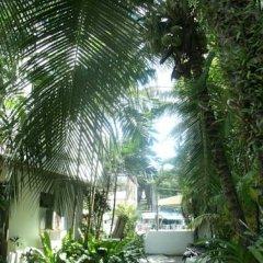 The Club Hotel Phuket 3* Номер Делюкс с двуспальной кроватью фото 3