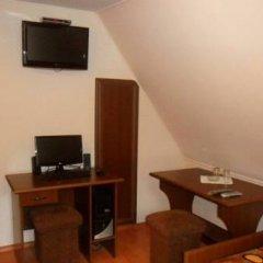 Tatev Hotel 3* Стандартный номер разные типы кроватей фото 5