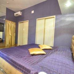 Апартаменты Греческие Апартаменты Люкс с различными типами кроватей фото 11