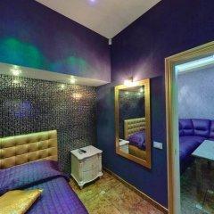 Апартаменты Греческие Апартаменты Люкс с различными типами кроватей фото 10