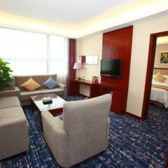 Sentosa Hotel Shenzhen Majialong Branch Улучшенный люкс фото 3