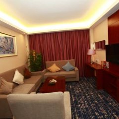 Sentosa Hotel Shenzhen Majialong Branch Улучшенный люкс фото 7
