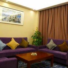 Sentosa Hotel Shenzhen Majialong Branch Улучшенный люкс фото 8