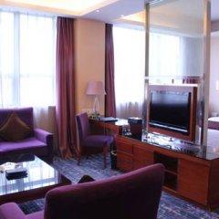 Sentosa Hotel Shenzhen Majialong Branch Улучшенный люкс фото 4