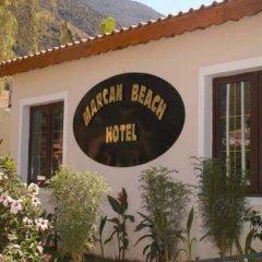 Hotel Marcan Beach 3* Стандартный номер с различными типами кроватей фото 12