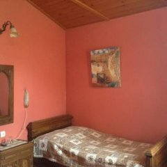 Отель Tsisana Guest House Стандартный номер с различными типами кроватей фото 24