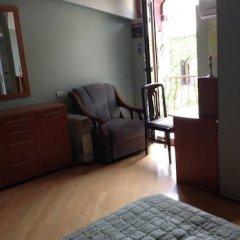 Отель Tsisana Guest House Стандартный номер с двуспальной кроватью фото 23