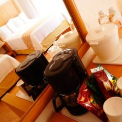 Отель Holiday Inn Resort Acapulco 3* Стандартный номер с разными типами кроватей фото 10