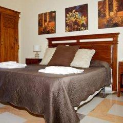 Отель La Maison Del Corso 2* Стандартный номер с различными типами кроватей фото 15