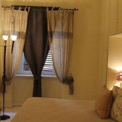 Отель La Maison Del Corso 2* Стандартный номер с различными типами кроватей фото 14