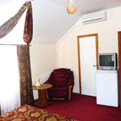 Гостевой Дом Ла Коста 2* Номер Комфорт с различными типами кроватей фото 34