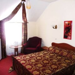 Гостевой Дом Ла Коста 2* Номер Комфорт с различными типами кроватей фото 29