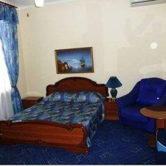 Гостевой Дом Ла Коста 2* Номер Комфорт с различными типами кроватей фото 7