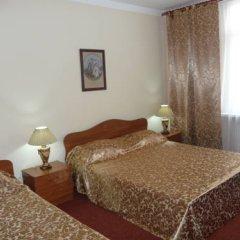 Гостевой Дом Ла Коста 2* Стандартный номер с различными типами кроватей фото 15