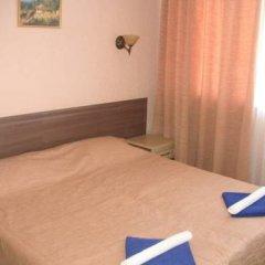 Мини-Отель Афродита Стандартный номер с различными типами кроватей