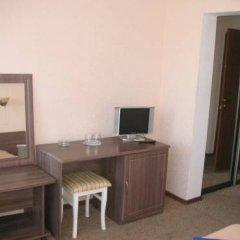 Мини-Отель Афродита Стандартный номер с различными типами кроватей фото 10