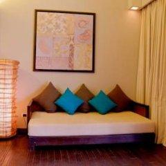 Отель Twin Lotus Koh Lanta 4* Номер Делюкс с различными типами кроватей фото 14