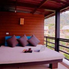 Отель Twin Lotus Koh Lanta 4* Номер Делюкс с различными типами кроватей фото 7