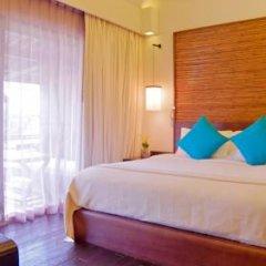 Отель Twin Lotus Koh Lanta 4* Номер Делюкс с различными типами кроватей фото 2