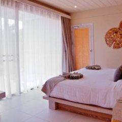 Отель Twin Lotus Koh Lanta 4* Номер Делюкс с различными типами кроватей фото 13