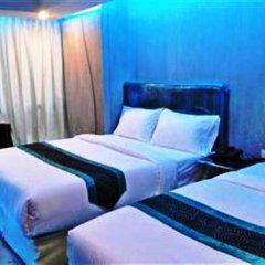 Отель BLUTIQUE 3* Номер Делюкс фото 3