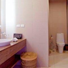 Отель Twin Lotus Koh Lanta 4* Номер Делюкс с различными типами кроватей фото 8