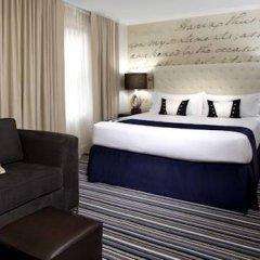 Kimpton George Hotel 4* Номер Делюкс с различными типами кроватей