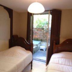 Отель Lindens House 3* Стандартный номер 2 отдельными кровати (общая ванная комната) фото 7