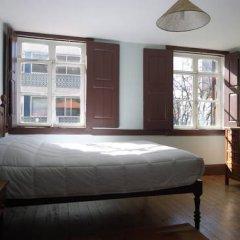 Отель Lindens House 3* Стандартный номер двуспальная кровать (общая ванная комната) фото 11