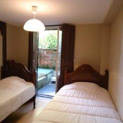 Отель Lindens House 3* Стандартный номер 2 отдельными кровати (общая ванная комната) фото 5