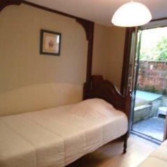 Отель Lindens House 3* Стандартный номер 2 отдельными кровати (общая ванная комната) фото 8