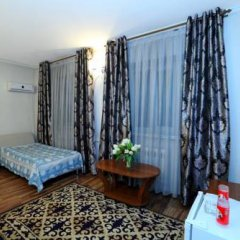 Rich Hotel 4* Люкс фото 36
