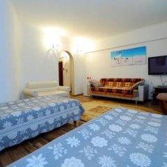Rich Hotel 4* Люкс фото 23