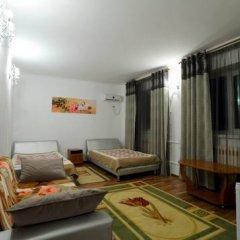 Rich Hotel 4* Люкс фото 20