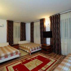 Rich Hotel 4* Люкс фото 2